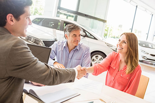 What to Consider When Buying Your First Car?