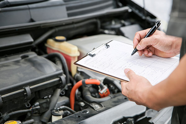 Car Maintenance for the Person Who Knows Nothing About Cars