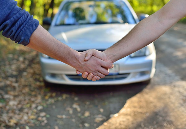 Buying and Loving a Used Car