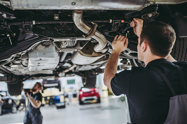 The Benefits of Regularly Maintaining your Vehicle