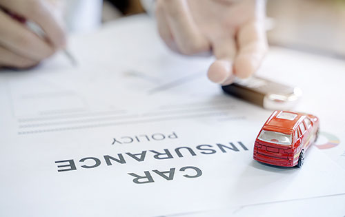 Car Insurance 101