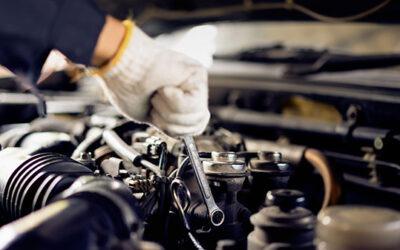 Regular Vehicle Maintenance you can do Yourself