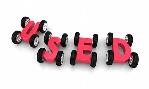 The Word Used with Tires