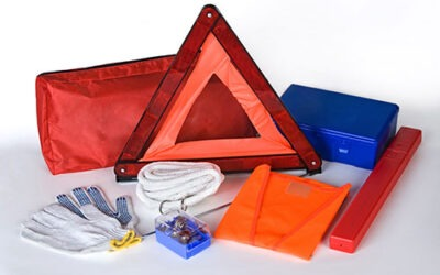 Your Car Mini-Emergency Kit