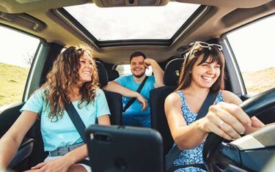 Car Gadgets That Will Make Your Drive Smoother