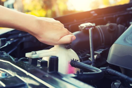 Prepping your Car for Summer